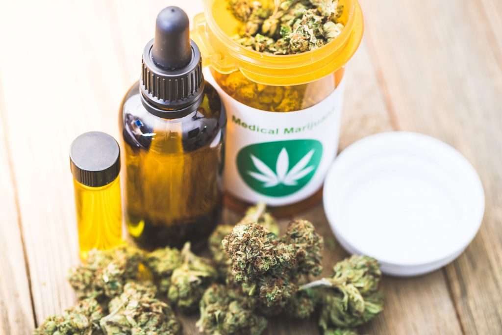 Medical Marijuana CBD